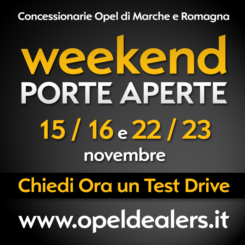 porteaperte-weekend
